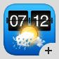 *app: Weather+